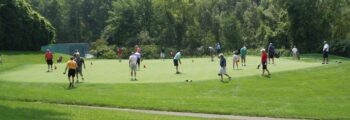 2014 – Summer Sizzler @ Irondequoit CC [Sold out]