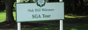 2017 – Summer Sizzler @ Oak Hill [PGA East] [301 Members]
